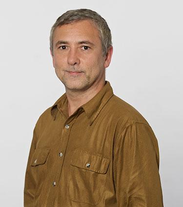 Stefan Pfeil