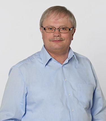 Volker Mende